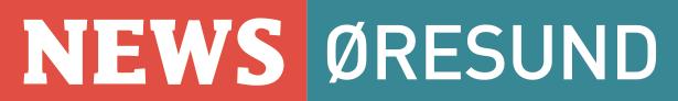 News Øresund Sverige logo