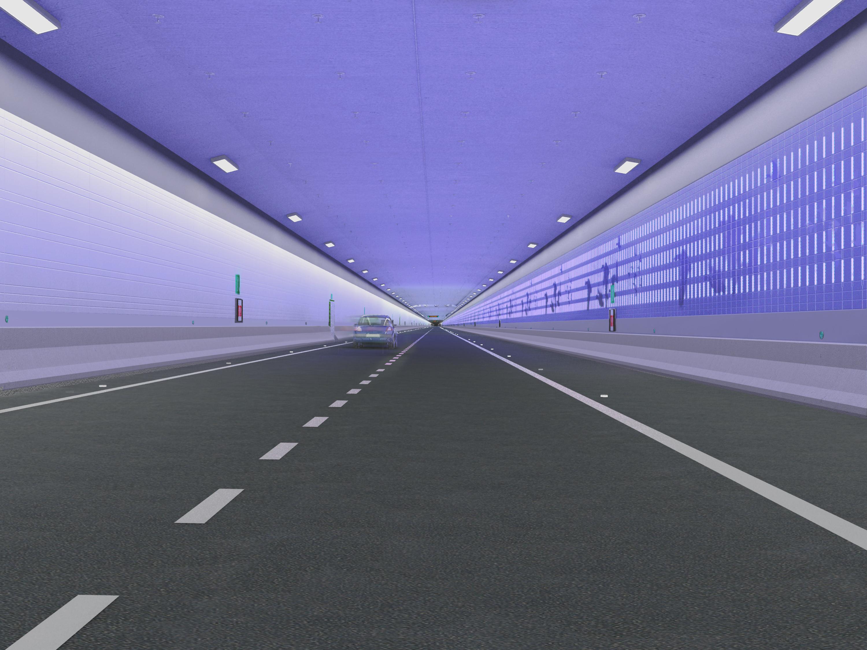 Femerntunneln
