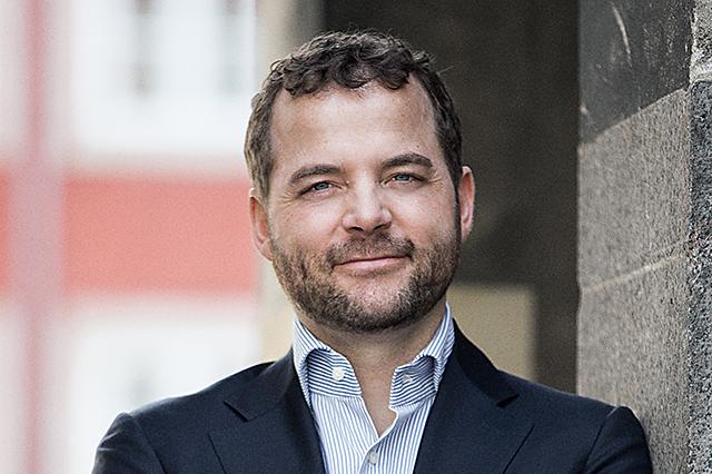 Uddannelsesminister Morten Østergaard