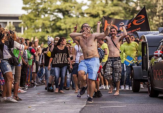 Copenhagen Pride Morten Seier Meldgaard (11)