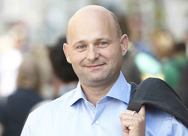 Soren Pape Poulsen