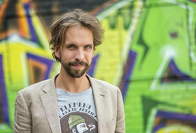 Alex Esser - Foto Janus Langhorn webb