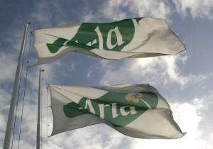 arlaflagga
