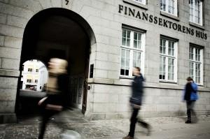 Medarbejdere / Finanssektorens Hus