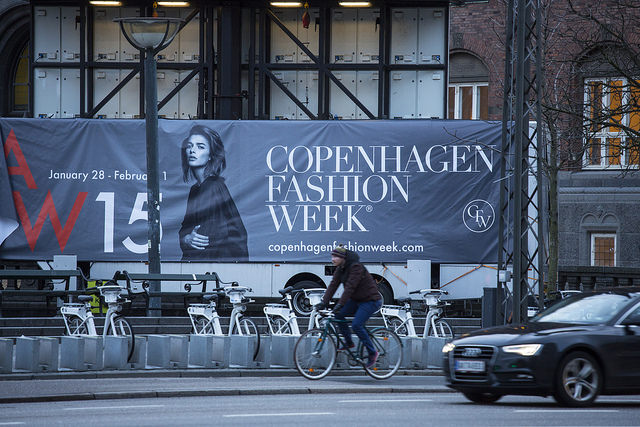 Copenhagen Fashion Week webb