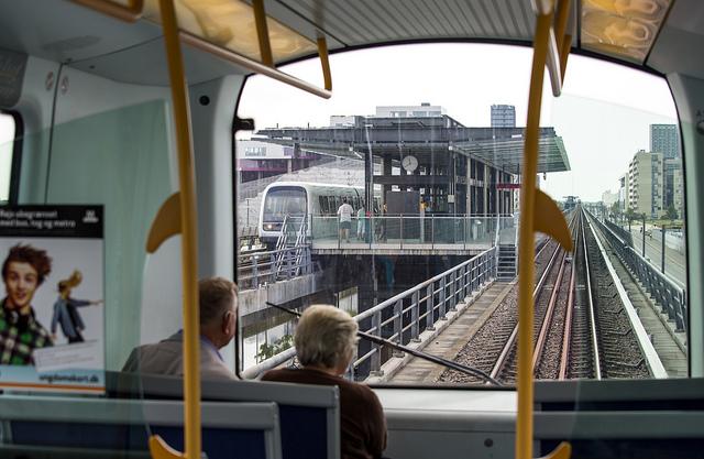 Metroen webb