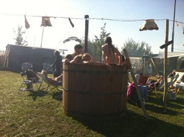 Saunafestival webb
