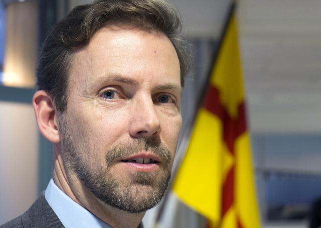 Johan Lindblad webb