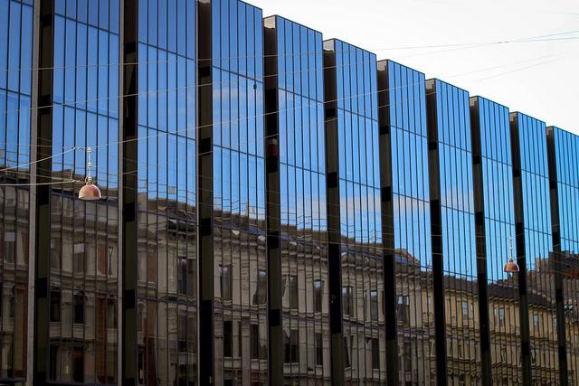 Nationalbanken Flickr Mark Jensen webb