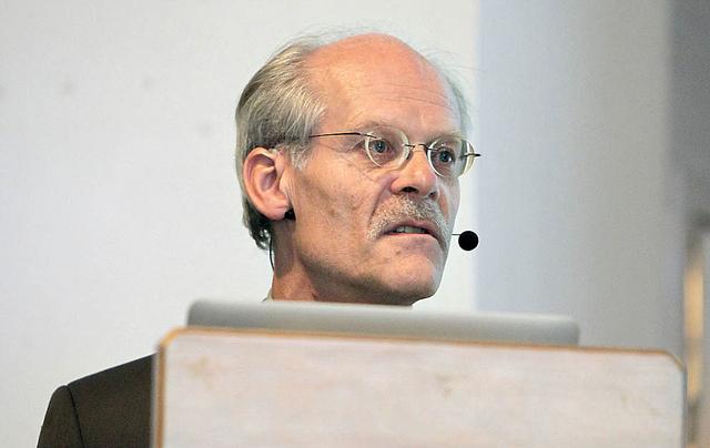 Stefan Ingves webb