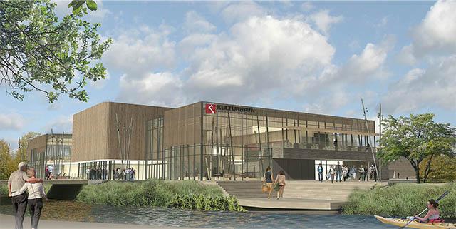 Kulturhavn Gilleleje webb