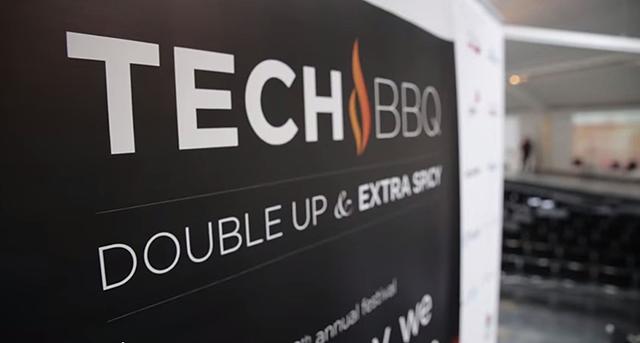 TechBBQ webb