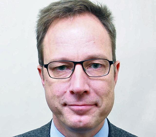 Frederik Jorgensen
