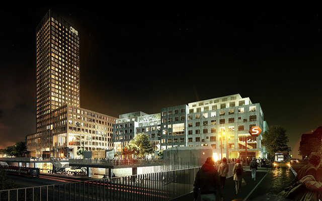 Carlsberg byen webb