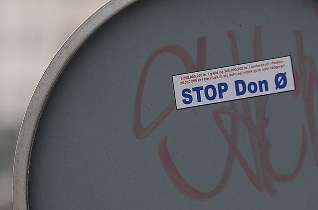 Don O webb