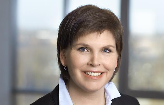 Greve borgmester Pernille Beckmann webb