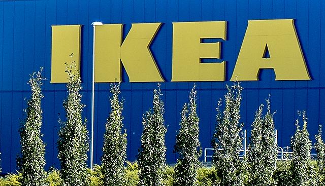 Ikea webb