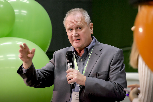 Anders Lonnberg webb