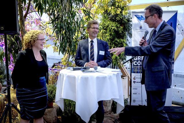 Business Sweden webb