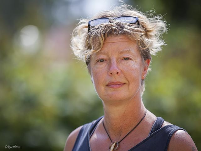 Ida Johnsdotter webb