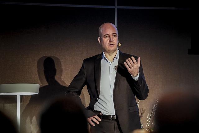 Reinfeldt webb