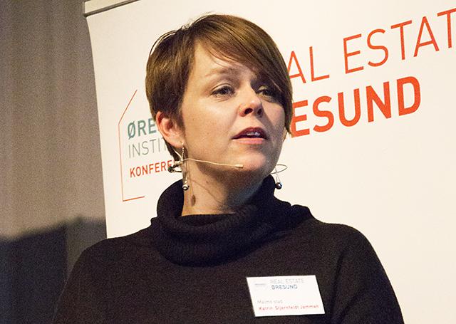 Katrin Stjernfeldt Jammeh webb foto Anna Palmehag