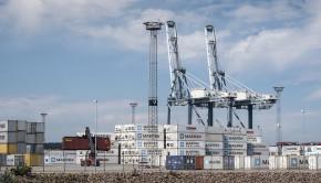 Maersk foto Johan Wessman
