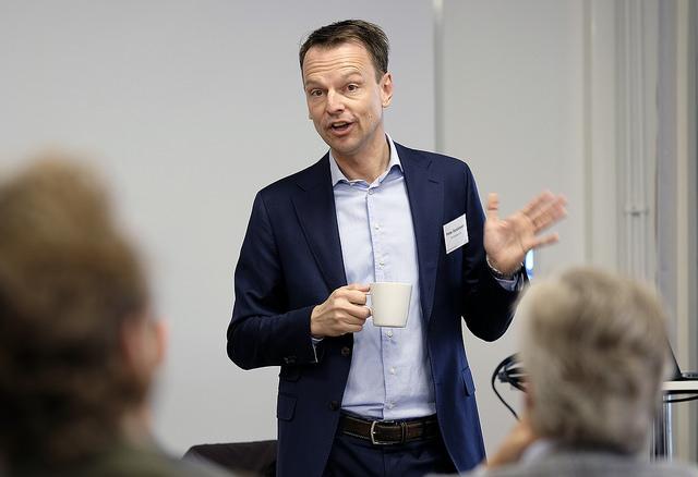 Peter Danielsson webb