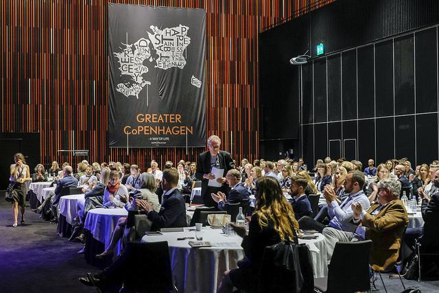 Go Great konference webb