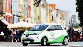 Green mobility webb