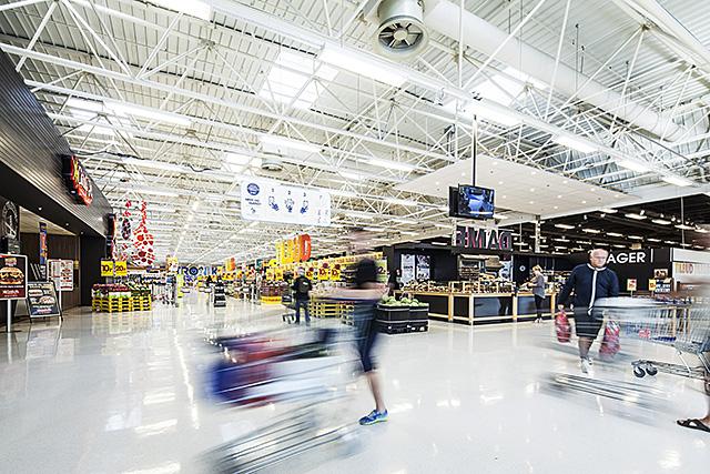 Dansk Supermarked 2015 © Foto: Jesper Rais, www.raisfoto.dk