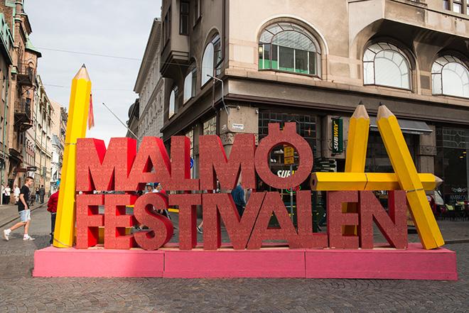 Malmofestivalen