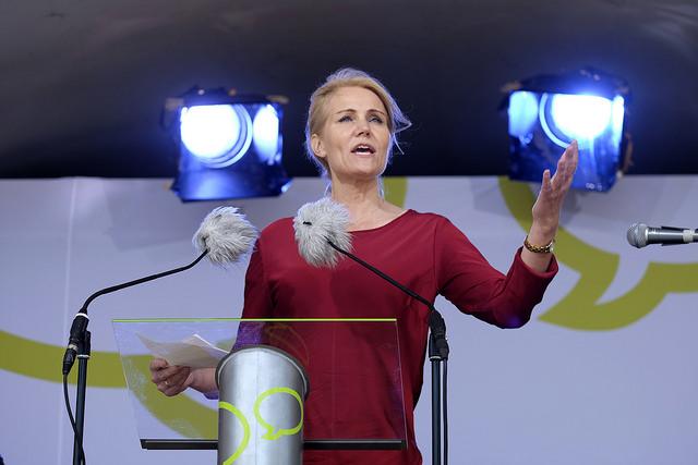 Helle Thorning Schmidt webb
