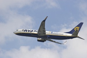 Ryanair - foto- Flickr - N. Tackaberry (CC BY-ND 2.0)