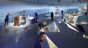 M/S Maritime Museum of Denmark, Elsinore