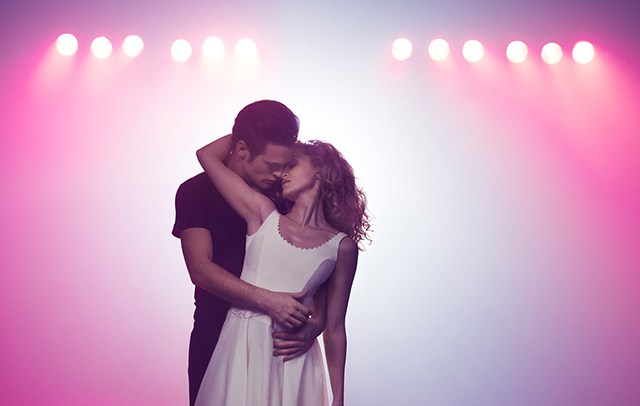 Dirty Dancing, TOOC 02/2014