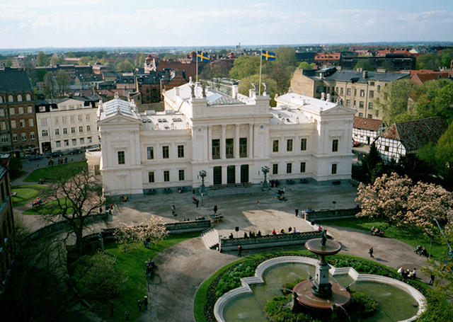 Lunds_universitet webb
