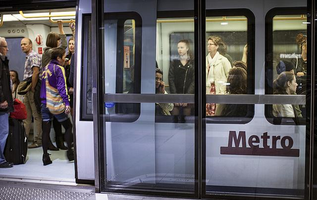 Metro webb