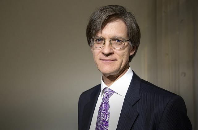 Bjorn Hasselgren webb