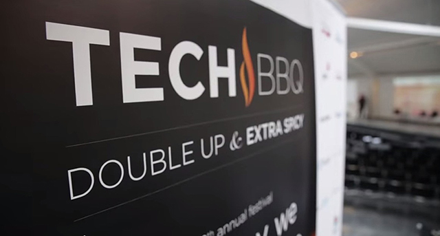 TechBBQ webb