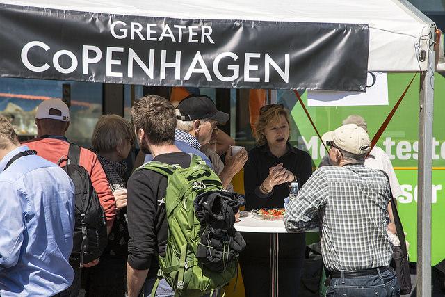 Greater Copenhagen webb
