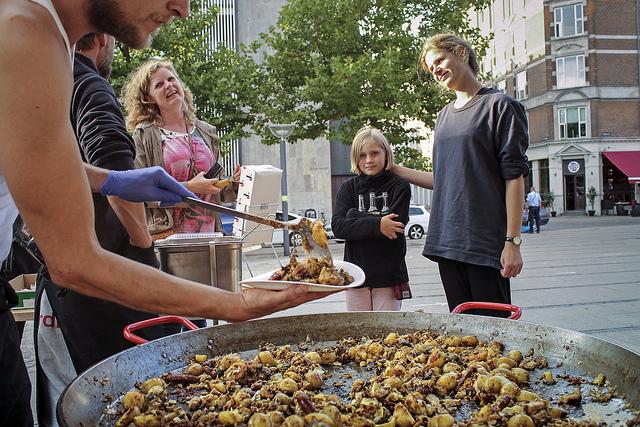 Copenhagen cooking webb