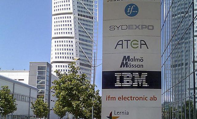 IBM webb