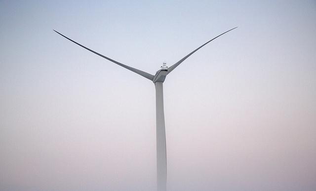Vindkraftverk Klagerup webb
