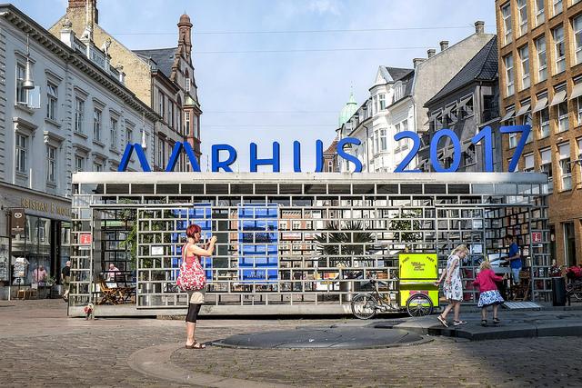 Aarhus webb
