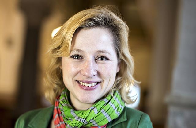 Sophie Haestorp Andersen webb