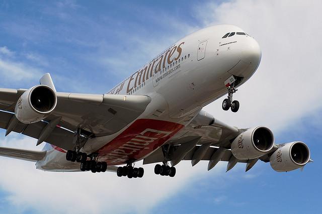 A380 webb