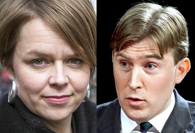 Katrin S-J Henrik F foto Thea Wiborg och Johan Wessman