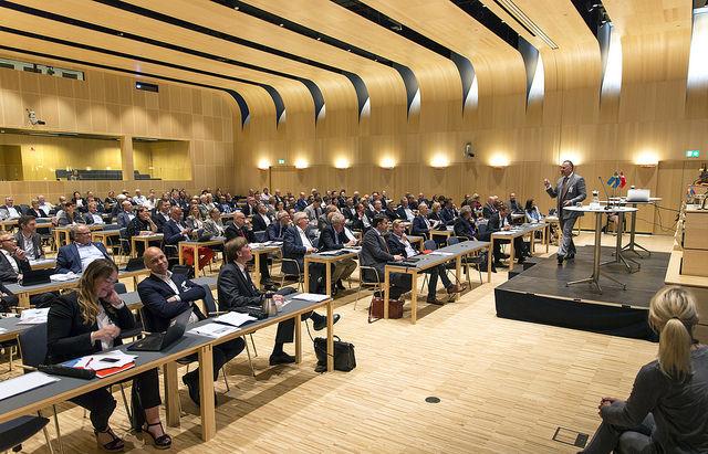 Greater Copenhagen konferens foto Johan Wessman