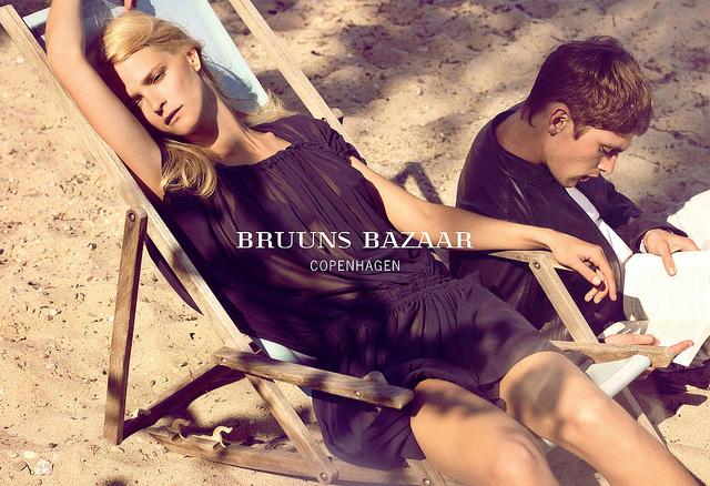 Bruuns Bazaar Webb